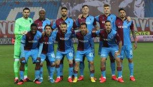Trabzonspor sadece Süper Lig'de değil, oyuncuların piyasa değerinde de lider