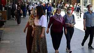 Tüm ülkede vaka sayısı azalırken, bir şehrimizde korkutan artış var... İstanbul ile yarışıyor