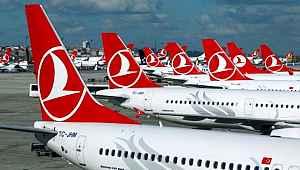 Türk Hava Yolları iç hat seferlerine başlama tarihini açıkladı!