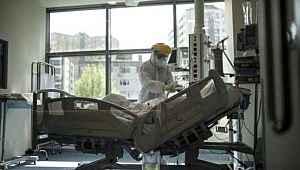 Türkiye'de 24 Mayıs günü koronavirüsten ölenlerin sayısı 32 oldu, 1141 yeni vaka tespit edildi