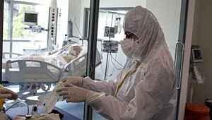 Türkiye'de 25 Mayıs günü koronavirüs nedeniyle 29 kişi hayatını kaybetti, 987 yeni vaka tespit edildi
