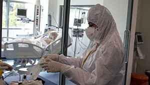 Türkiye'de koronavirüsten ölenlerin sayısı 27 oldu, 952 yeni vaka tespit edildi