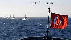 Türkiye'den Doğu Akdeniz konusunda ortak bildiri yayınlayan 5 ülkeye sert tepki