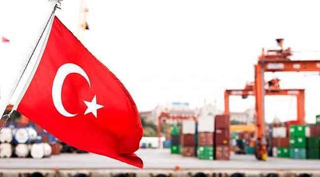 Türkiye ekonomisi koronaya rağmen dimdik ayakta... Büyüme rakamları sevindirdi