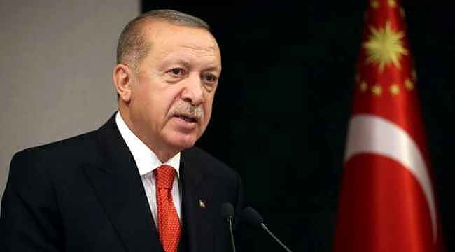 Türkiye IMF'den borç alacak mı? Erdoğan'dan net yanıt