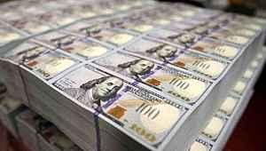 Türkiye'nin kısa vadeli dış borcu 118,7 milyar dolara geriledi