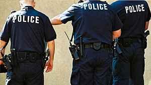 Ukrayna Emniyetinde skandal olay! İki polis memuru, bir kadına gaz maskesi giydirerek tecavüz etti