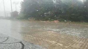 Uludağ'da mayıs sonunda kar sürprizi - Bursa Haberleri