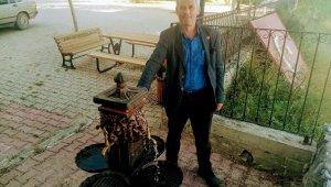 Uludağ'ın suyu 30 kilometreden Yenişehir'e ulaştırıldı - Bursa Haberleri