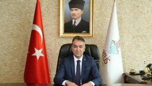 """Vali Çağatay: """"Bitlis'te son 5 gündür koronaya rastlanmadı"""""""