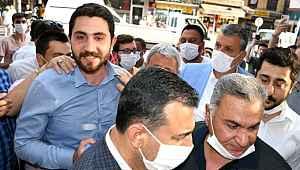 Vefa Destek Grubu ekiplerine yapılan saldırıyla ilgili CHP'li başkan tutuklandı