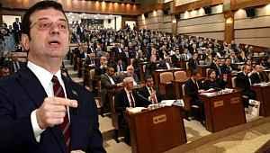 Yardım taleplerini askıya alan İBB yönetimi, iki partiyi sorumlu tuttu