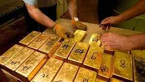 Yılın ilk çeyreğinde 72,7 tonla en fazla altın alan ülke Türkiye oldu