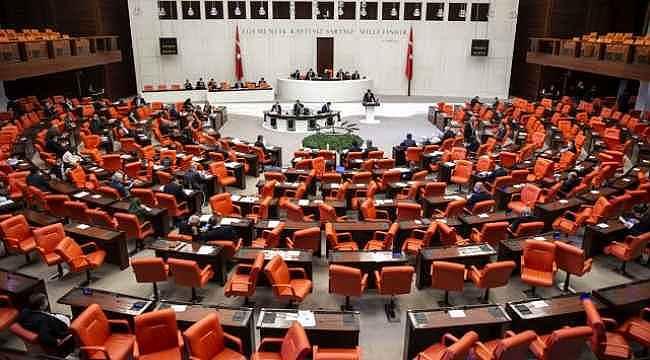 1 CHP'li ve 2 HDP'li vekilin, milletvekillikleri düşürüldü