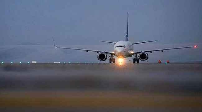 10 Haziran'dan itibaren 40 ülkeye uçak seferleri başlayacak