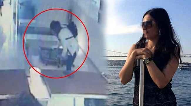 13 milyon lira isabet eden kupon hırsızlığının görüntüleri ortaya çıktı