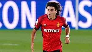 15 yaşında resmi maça çıktı, La Liga'da en genç oyuncu rekorunu kırdı