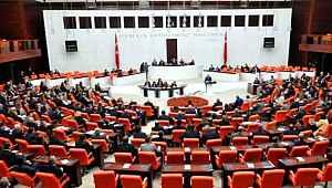 3 ismin milletvekilliği düşürüldü, Meclis'teki sandalye dağılımı değişti