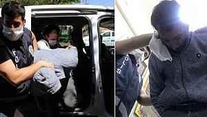 3 yaşındaki Alperen'i vahşice öldürmüştü... İfadesi kan dondurdu