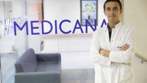 ''Prostat kanserinin teşhisinde PSA testi önemli rol oynuyor''