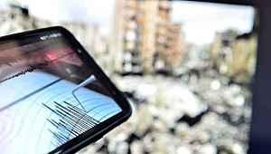 5.4'lük Van depremi sonrası Prof. Dr. Ahmet Ercan'dan 4 ilçeye uyarı
