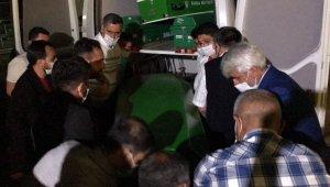 Bursa'da sel felaketinde kaybolarak 6 gün sonra bulunan Derya Bilen'in cenazesi memleketine gönderildi - Bursa Haberleri