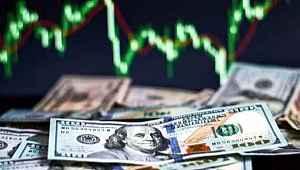 7 kuruş birden düşen dolar, 6.74'ten işlem görüyor