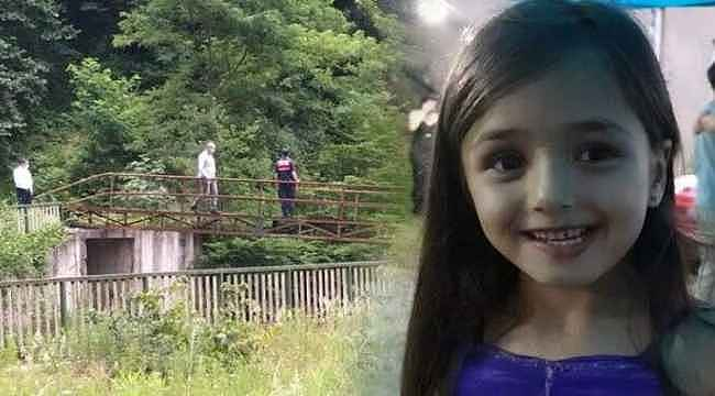 7 yaşındaki İkranur'un ölümündeki korkunç şüphe