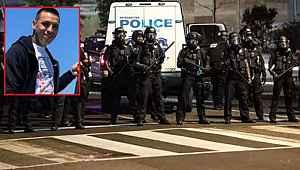 ABD'de polis, yağmacı olduğundan şüphe ettiği 22 yaşındaki genci öldürdü
