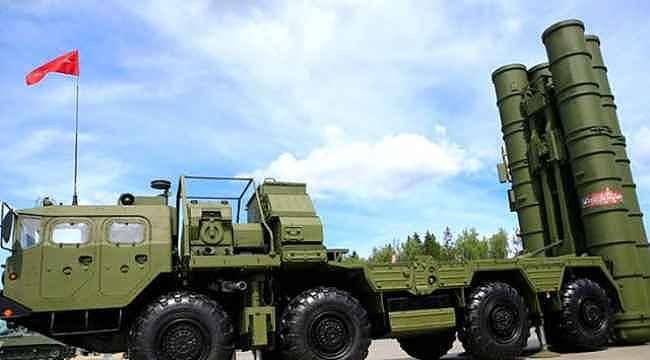 ABD Senatosu, Savunma Bakanlığı'na Türkiye'nin elindeki S-400 sistemini satın alma yetkisi verdi