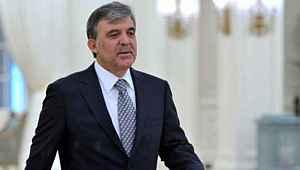 Abdullah Gül'den ekonomi mesajları... Durum kaygı vericiymiş...