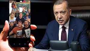 Acun hakkında nazırlanan rapor, MYK'da Erdoğan'a sunuldu