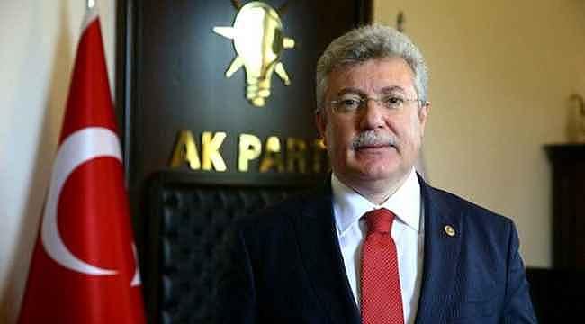 AK Parti Grup Başkanvekilinin koronavirüs testi pozitif çıktı
