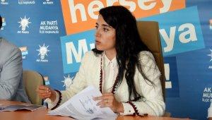 AK Parti İlçe Başkanı Söğütlü - bursa Haberleri