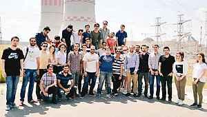 Akkuyu'da çalışmak için Rusya'da eğitim alan gençler süreci anlattı