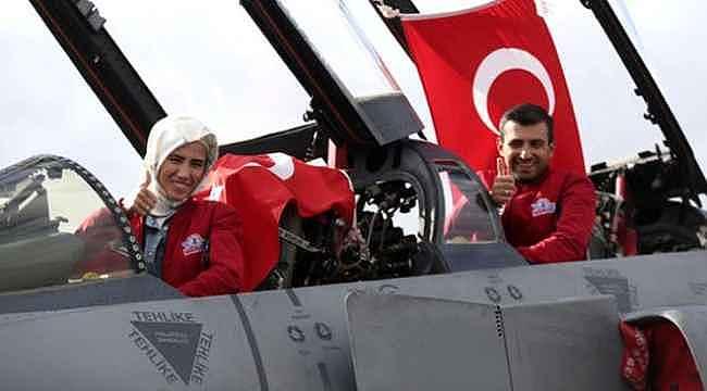 Almanlardan Türk SİHA'larına büyük övgü: