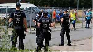 Almanya'da koronavirüs paniği