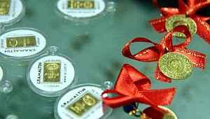 Altını olanlar dikkat... İşte gram ve çeyrek altın fiyatları