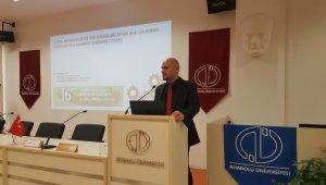 Anadolu Üniversitesi'nin projesi TÜBİTAK'tan kabul aldı
