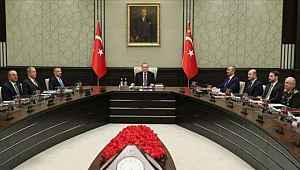 Ankara'da kabine değişikliği iddiaları