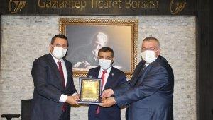 Antep fıstığında tahmini Türkiye rekoltesi 388 bin ton
