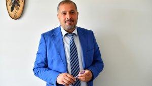 """ASYMD Genel Başkanı Çelik: """"TFF birkaç kulübün değil, Türkiye'deki her kulübün federasyonu olmalıdır"""""""