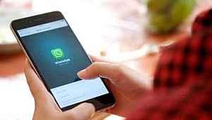 Attığınız tek mesajla mahkemelik olabilirsiniz... WhatsApp'tan radikal karar