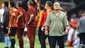 Avrupa basını Galatasaray-Gaziantep maçını konuşuyor: