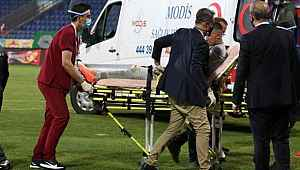 Ayağı iki yerden kırılan Muslera, doğum gününde ameliyat olacak