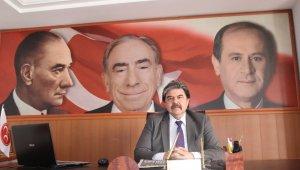 Bahçeli'ye ilk destek Adana'dan