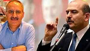 Bakan Soylu'nun tepki gösterdiği Saygı Öztürk canlı yayında ağladı