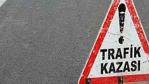 """Bakan Soylu: """"Trafik kazalarında ölüm oranı geçen yıla göre yüzde 14 azaldı"""""""