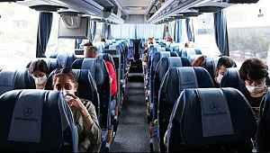 Bakanlık duyurdu... Şehirlerarası otobüs yolculuğunda yeni dönem