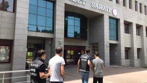 Balıkesir'de 2 uyuşturucu taciri tutuklandı
